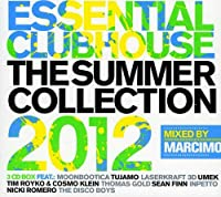 Essential Clubhouse-Summer Collection 2012 Mixed B