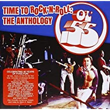 TIME TO ROCK'N'ROLL: THE ANTHOLOGY