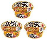 日清食品 どん兵衛 かき揚げ天ぷらうどん(鬼かき揚げ天) 36個セット(12個×3)
