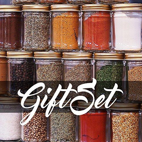 ミートガイ スパイスギフトセット (25瓶) Spice G...