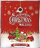 澤井珈琲 コーヒー専門店 クリスマスブレンドドリップバッグコーヒー70杯分 セット