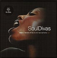 Vol. 1-Soul Divas by Soul Divas