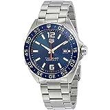 タグ・ホイヤー メンズ腕時計 フォーミュラ1 WAZ1010.BA0842 [並行輸入品]