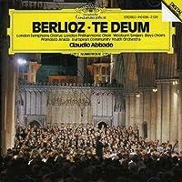 Berlioz: Te Deum (1984-01-03)