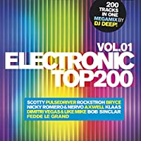 Electronic Top 200 Vol.1