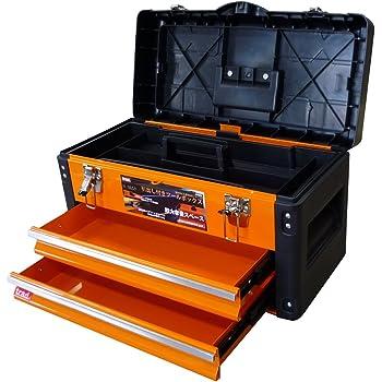 Amazon Keter 3 Drawers Tool Box 23 チェストタイプ