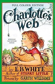 [White, E. B.]のCharlotte's Web
