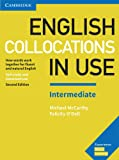 English Collocations in Use Intermediate Book with Answers…