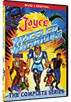 Jayce & The Wheeled Warriors: Complete Series [DVD] [Import]