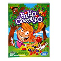 HiHo! Cherry-O Game [並行輸入品]