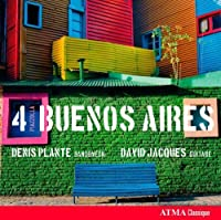4 Buenos Aires by Plante