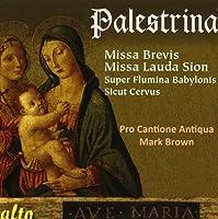 Missa Brevis; Missa Lauda Si