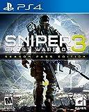 Sniper Ghost Warrior 3 Season Pass Edition PlayStation 4 スナイパーゴーストウォリアー3シーズンパスエディションプレイステーション4 北米英語版