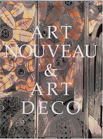 アール・ヌーヴォーとアール・デコ―甦る黄金時代の詳細を見る