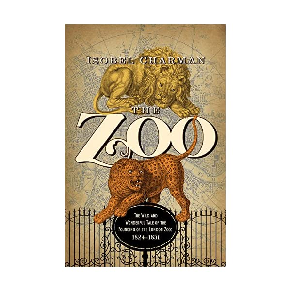 The Zoo: The Wild and Wo...の商品画像