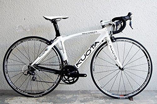 C)KUOTA(クォータ) KHARMA(カルマ) ロードバイク 2012年 XSサイズ