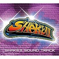 SHAKE2 SOUND TRACK