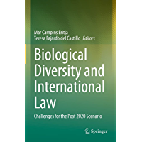 Biological Diversity and International Law: Challenges for t…