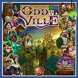 オドヴィル:奇妙な村(OddVille)