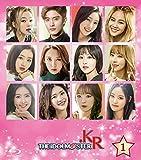 [DVD]アイドルマスター.KR Blu-ray SET1