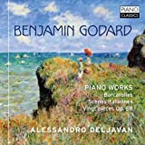 Godard: Piano Works