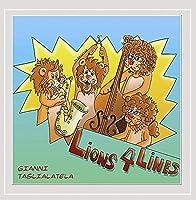 Lions 4 Lines