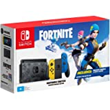 Nintendo Switch Fortnite Special Edition Console