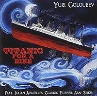 Titanic for a Bike by Goloubev Yuri