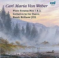 Carl Maria Von Weber: Piano S