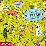 Mein Lotta-Leben 06-08: Den Letzten knutschen die Elche/ Und taeglich gruesst der Camembaer/ Kein Drama ohne Lama