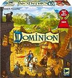 Dominion: Für 2 - 4 Spieler. Spieldauer 30 - 45 Minuten