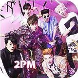 2PMのCDケース