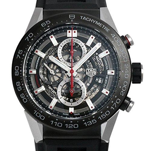 タグ・ホイヤー メンズ腕時計 カレラ CAR2A1Z.FT6...