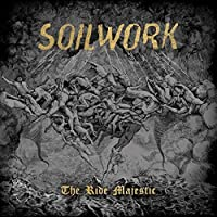 The Ride Majestic jewel by Soilwork (2015-07-28)