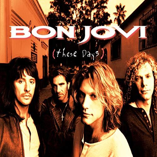 Bon Jovi【Have A Nice Day】歌詞を和訳して意味解説!世界に向けた言葉の真意とはの画像