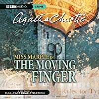 The Moving Finger (BBC Audio Crime) by Agatha Christie(2006-01-09)