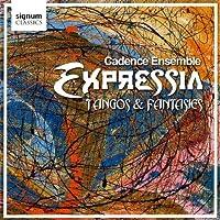 Expressia-Tangos & Fantasies