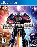 Transformers Rise of the Dark Spark - PlayStation 4 by Activision [並行輸入品]