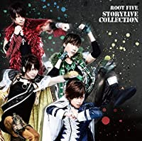 ROOT FIVE STORYLIVE COLLECTION 初回生産限定盤A