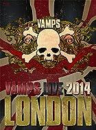 VAMPS LIVE 2014:LONDON (通常盤A)(デジパック仕様) [Blu-ray](在庫あり。)
