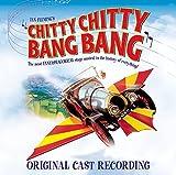 Chitty Chitty Bang Bang  Irwin Kostal (Sony)