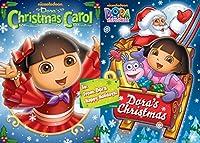 Dora's Christmas Carol Advt / Dora's Christmas [DVD] [Import]