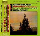 ブルックナー:交響曲第4番 ロマンティック