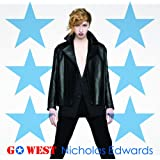 「GO WEST」-English ver.-(CD ONLY)