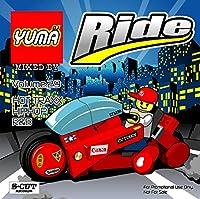 【DJ YUMA】RIDE Volume.29/HIP HOP R&B/MIX CD
