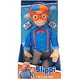 BLIPPI BLP0013 - My Buddy Feature Figure
