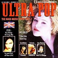 Vol. 1-Ultra Pop: Mass Music Story Songs Heard in