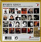 Evgeny Kissin: The Complete RCA & Sony Album Collection 画像