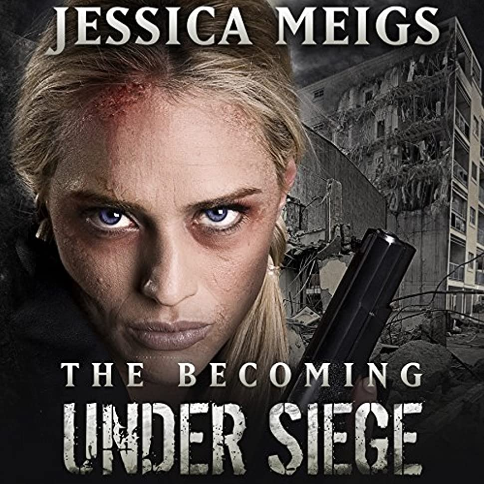 有望叫び声めんどりUnder Siege: The Becoming, Book 4