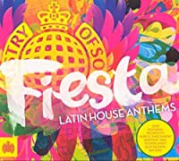 Ministry of Sound: Fiesta by VARIOUS ARTISTS (2013-05-03)